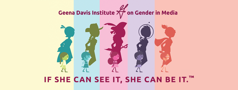 Geena Davis Institute Visits WIA