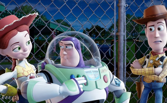 Top Ten Most Fascinating Animated Characters Number 9