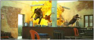 Visual Effect Animation Kolkata