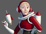 rocketgirl