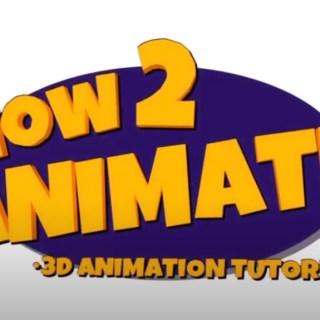 how2animate