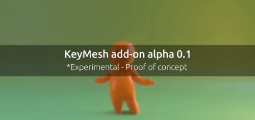 keymesh-alpha