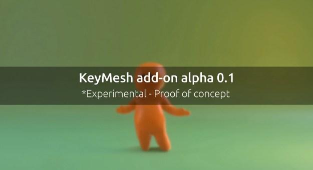keymesh-alpha