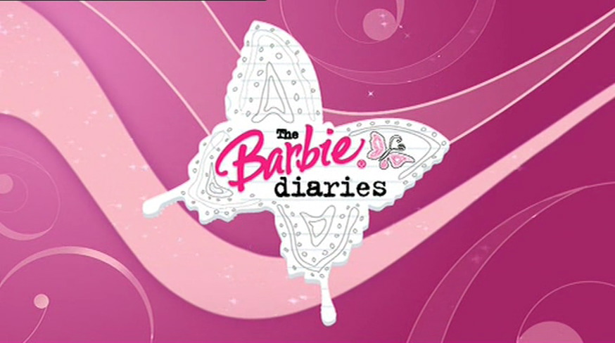 Barbie Diaries (2006)