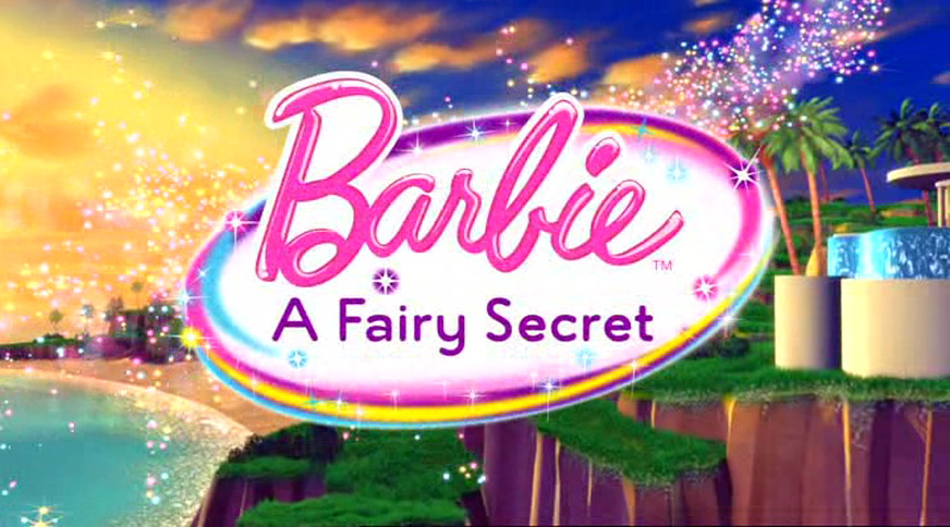 Barbie: A Fairy Secret (2011)