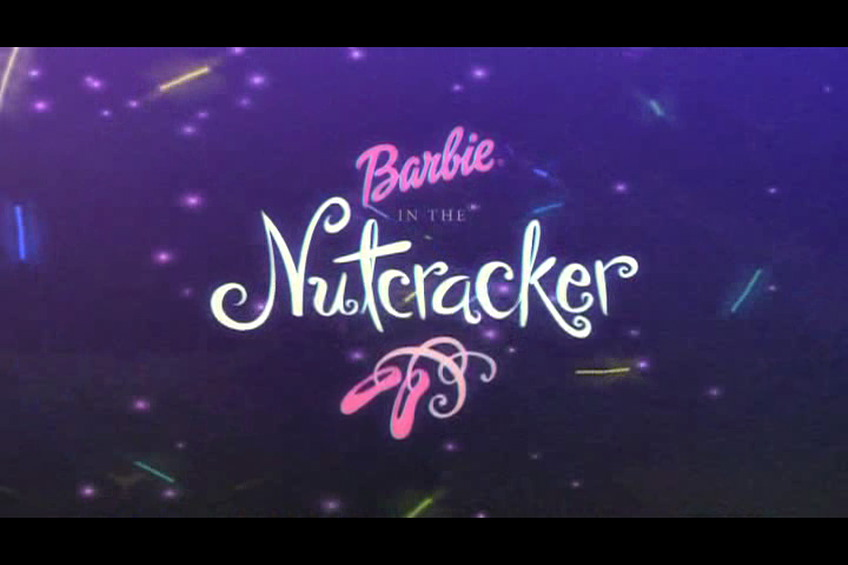 Barbie in the Nutcracker (2001)