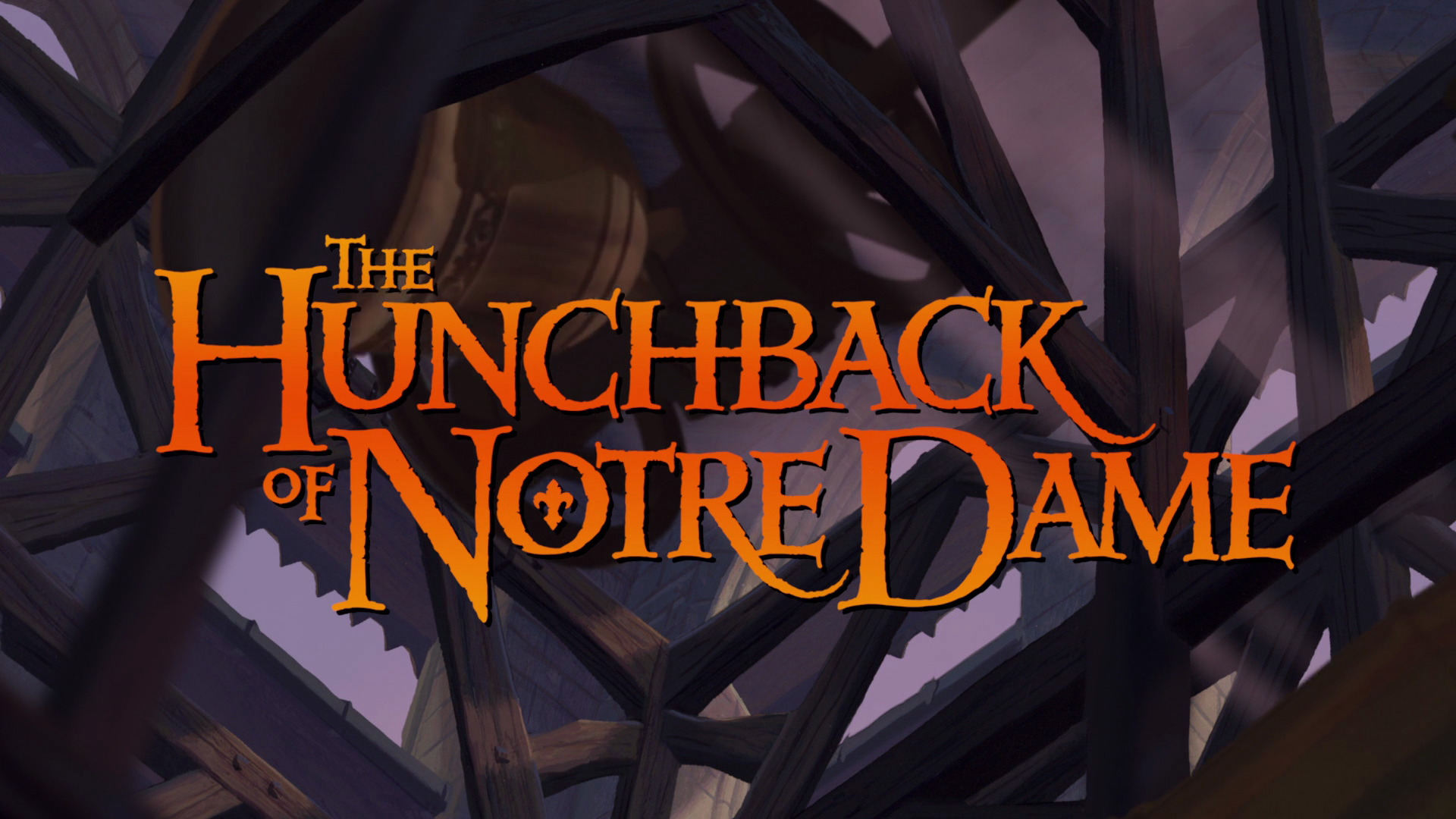 The Hunchback Of Notre Dame 1996 Animation Screencaps