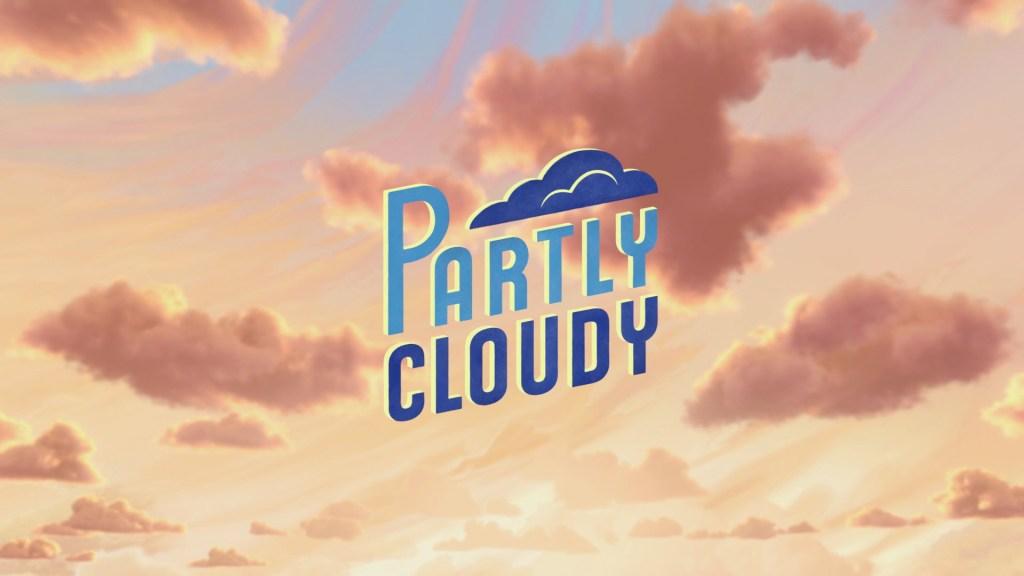 Pixar Shorts: Partly Cloudy (2009)