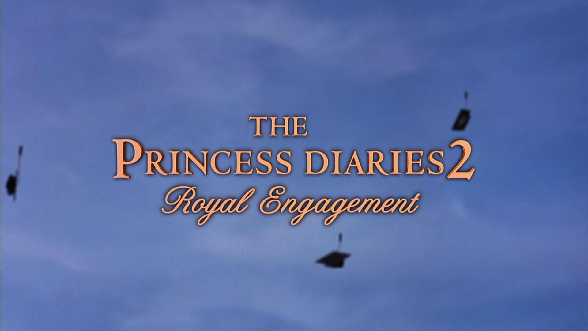 free download the princess diaries 2 royal engagement