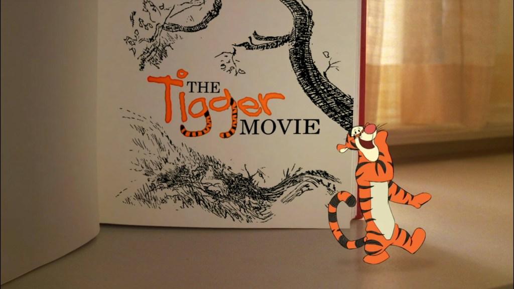 The Tigger Movie (2000)
