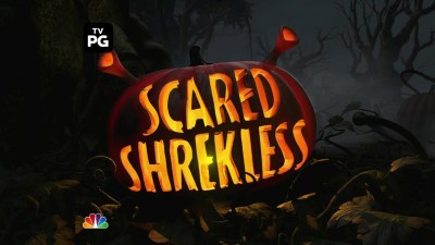 Scared Shrekless (2010)