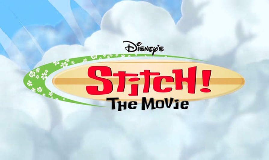 Stitch! The Movie (2003)