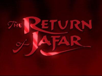 The Return of Jafar (1994)