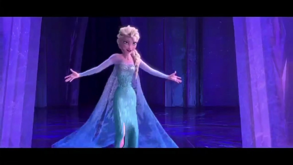 Frozen (2013) Japanese Teaser Trailer