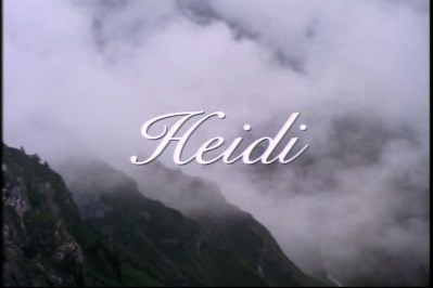 Heidi (1993)