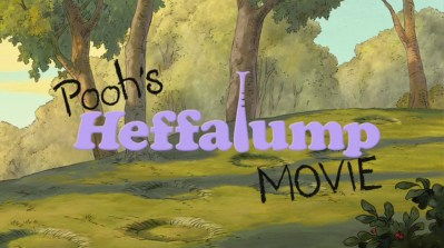 Pooh's Heffalump Movie (2005)