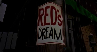 Pixar Shorts: Red's Dream (1987)