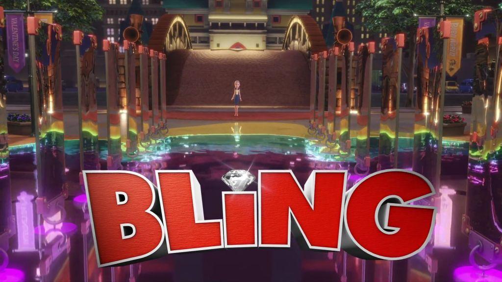 Bling (2016)