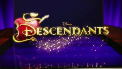 Descendants (2015) 1080p