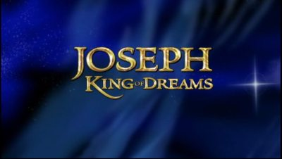 Joseph: King of Dreams (2000)
