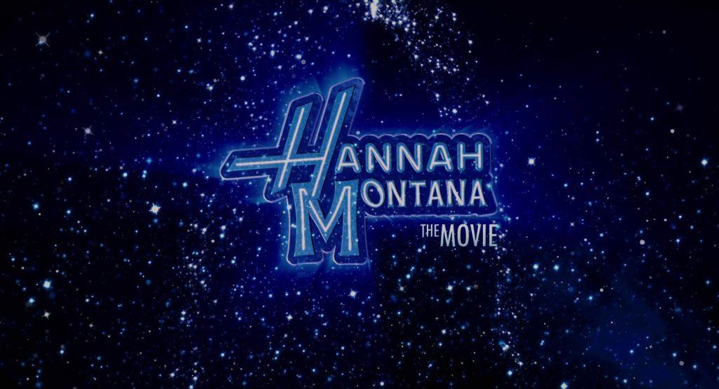 Hannah Montana: The Movie (2009)