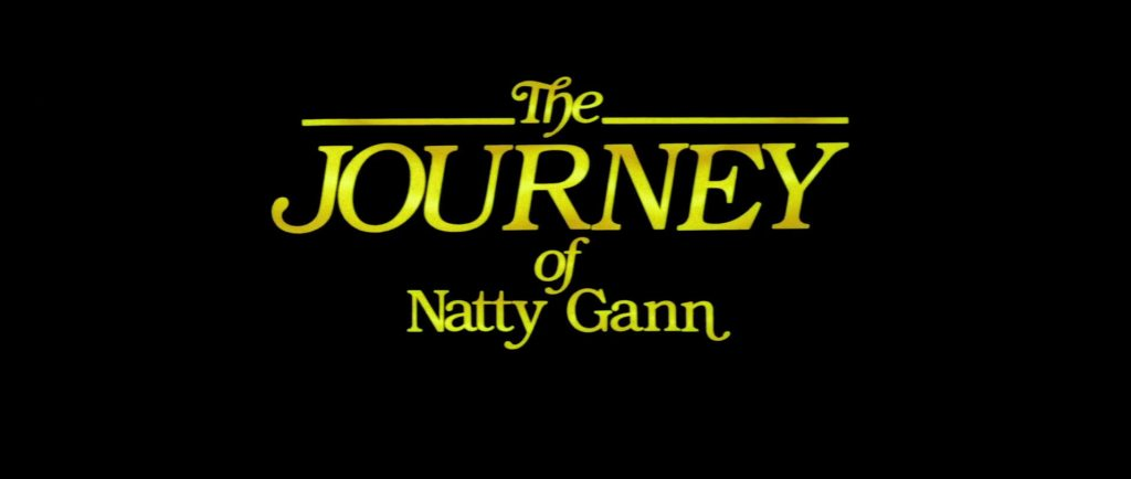 The Journey of Natty Gann (1985)