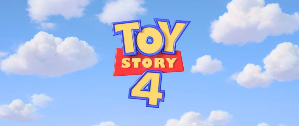 4K – Toy Story 4 (2019)