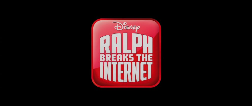 Ralph Breaks the Internet (2018) [4K]