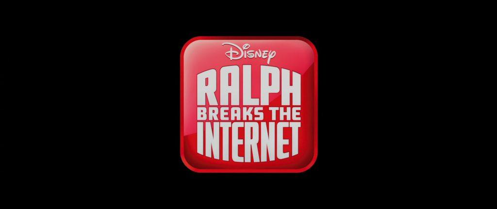 Ralph Breaks the Internet (2018) [4K]