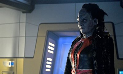 'Star Trek: Discovery' Season 2, Episode 12: Time Is a Flat Circle on Boreth