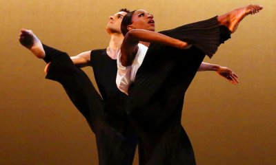 Creating for Martha Graham's Company, Competing With the Great Mother