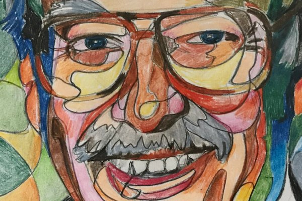 Dan Robbins, Who Made Painting as Easy as 1-2-3 (and 4-5-6), Dies at 93