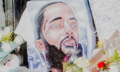 For Nipsey Hussle and Rap's Thriving Middle Class, Staying Close to Home Can Have a Price