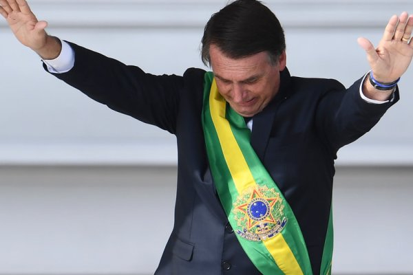 Natural History Museum Will Not Host Gala for Brazil's President