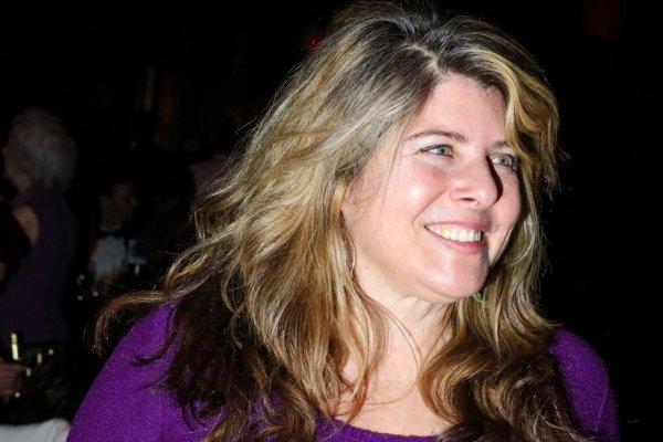 After an On-Air Correction, Naomi Wolf Addresses Errors in Her New Book