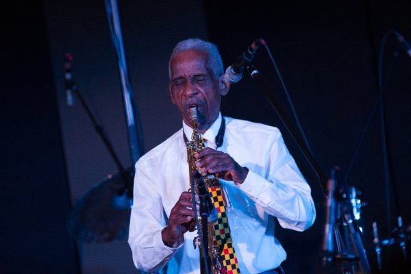 N.E.A. Jazz Masters Include Roscoe Mitchell and Dorthaan Kirk