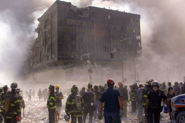 The Many Tragedies of 9/11