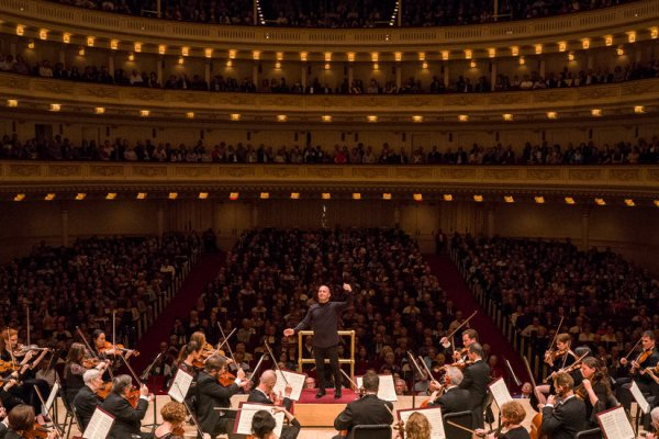5 Classical Music Concerts to See in N.Y.C. This Weekend