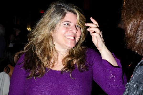 Naomi Wolf's Publisher Delays Release of Her Book