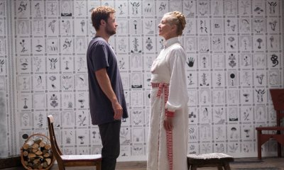 'Midsommar' Review: Building a Horror Møusetrap With Swedish Bait