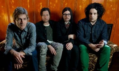 Vinyl Sales Help the Raconteurs Beat Lil Nas X to No. 1