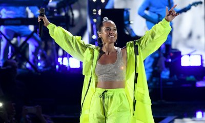 The Week in Arts: Alicia Keys, Mark Morris and an Expanded MoMA