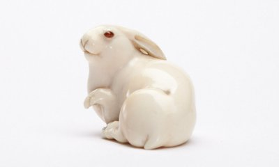 'The Hare With Amber Eyes' Comes Home
