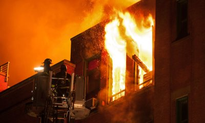 85,000 Pieces From Beloved Chinatown Museum Likely Destroyed in Fire