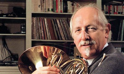 Barry Tuckwell, French Horn Virtuoso, Is Dead at 88