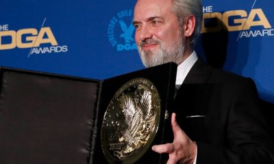 Directors Guild Picks Sam Mendes, Handing '1917' Another Big Win