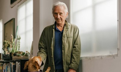 Ed Ruscha: He Up and Went Home