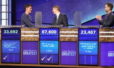 Greatest of All Time on 'Jeopardy!': Who Won Game 4?