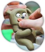 Aardman animation competition