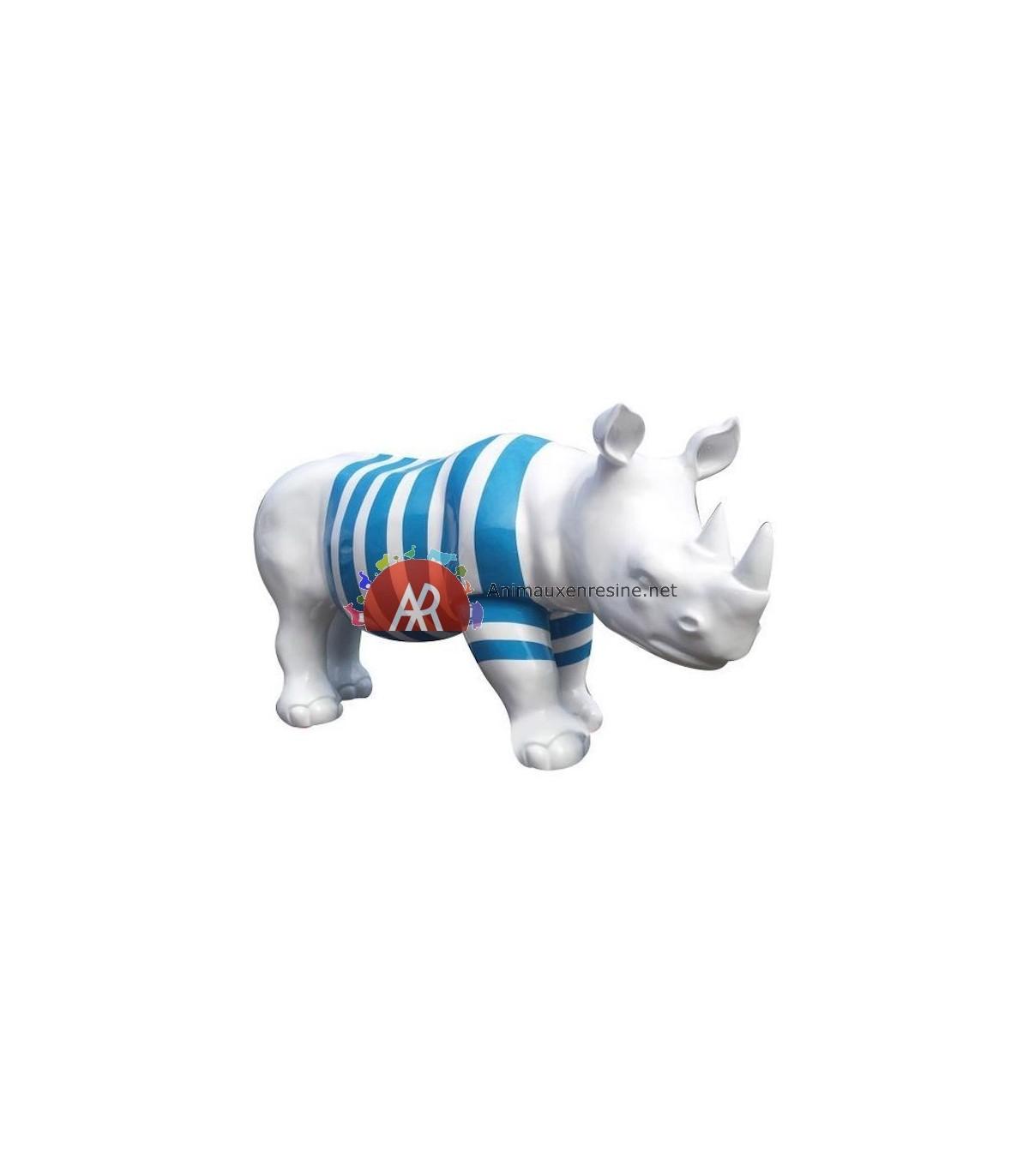 Rhinoceros Bleu | Les Mystères De La Faune Et Flore Méditerranéenne ...